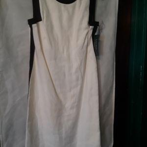 Ralph Lauren COLLECTION women's dress